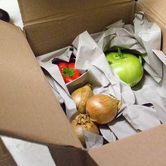 Der Obst und Gemüse Versand bei vekoop.de