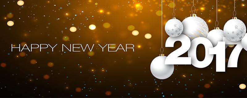 Frohes Neues Jahr und Guten Rutsch in 2017