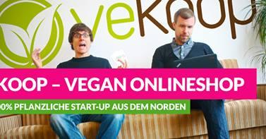 vekoop im Interview bei vegan-news.de