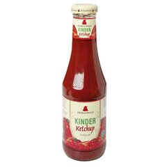 Zwergenwiese Kinder Ketchup - Bio - 500ml