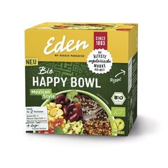 Eden my veggie paradise Happy Bowl Mexican Style - Bio -...